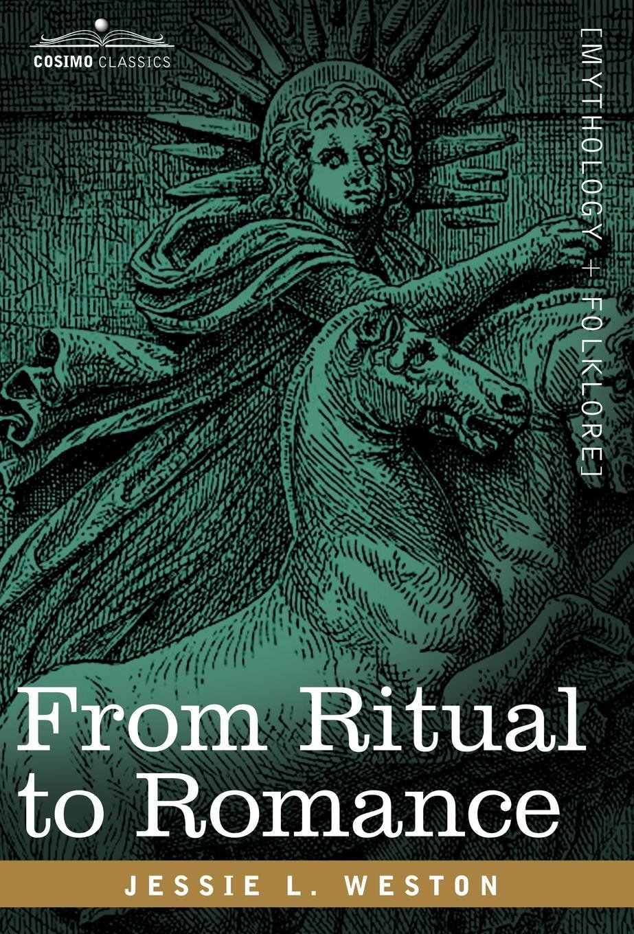 Read Online From Ritual to Romance ebook