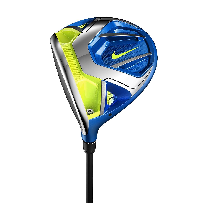 Nike Vapor Fly Palo de Golf Driver, Hombre, Azul, S: Amazon ...