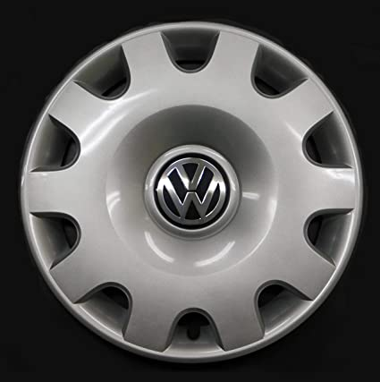 Amazon.com: Volkswagen - 1J0601147NGJW Jetta 15 Inch New Factory Original Equipment Hubcap: Automotive