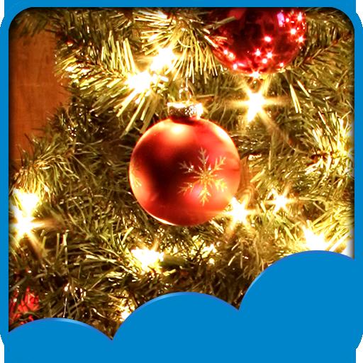 fondos de navidad animados