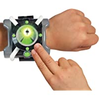 Ben 10 Basic Omnitrix Action Figure For Boys