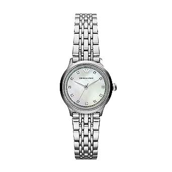 083b00eda6db Emporio Armani Damen-Uhren AR1803  Amazon.de  Uhren