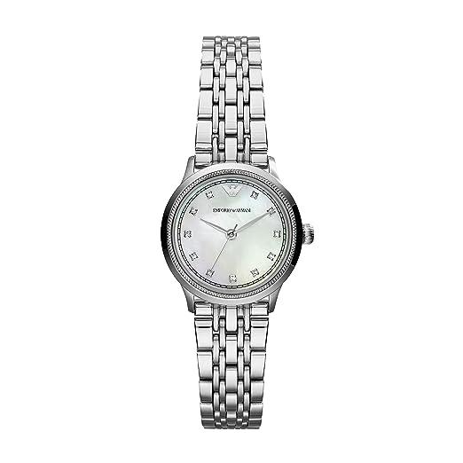 72bf348a7e Emporio Armani Women's Watch AR1803: Amazon.co.uk: Watches