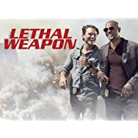 Lethal Weapon Season One (Digital HD)