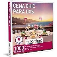 SMARTBOX - Caja Regalo - Cena Chic