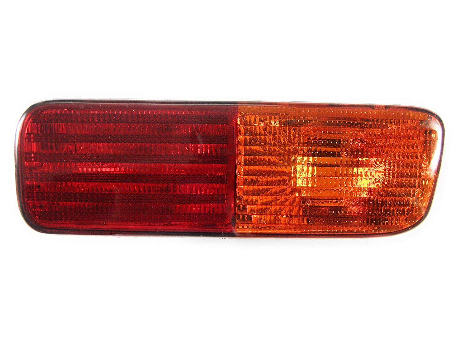 Land Rover Discovery II Passenger Side Right Rear Bumper Light by Allmakes 4x4