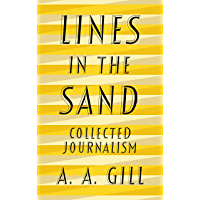 Lines in the Sand: Collected Journalism (English Edition)