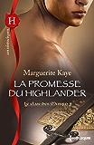 La promesse du Highlander : Le Clan des Munro, vol. 2
