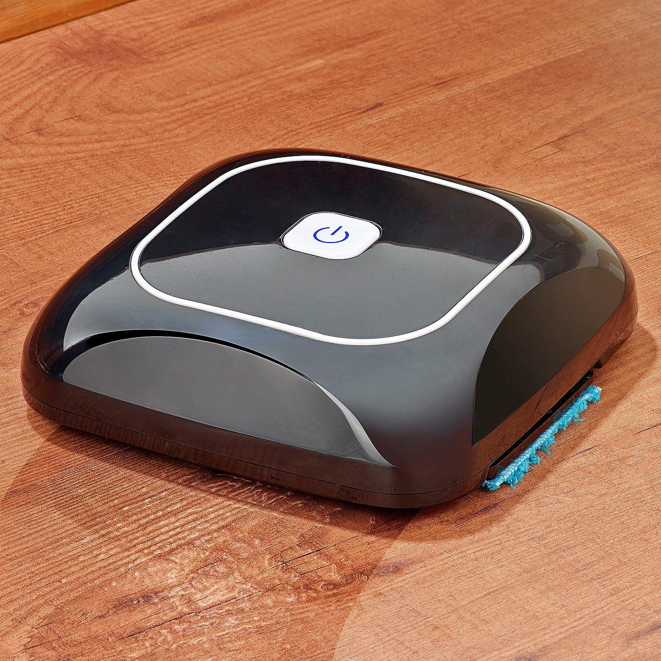 Sichler PCR-1050 - Robot aspirador con escobilla flexible: Amazon.es: Hogar