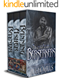 Dragon Guard Berserkers: Volume 1