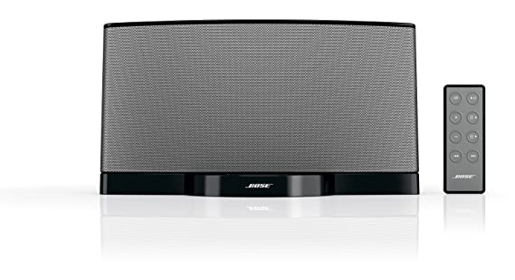 Review Bose SoundDock Series II
