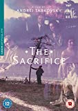 The Sacrifice [DVD]