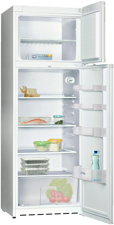 Siemens KD32VV00 nevera y congelador Independiente Blanco 296 L A ...