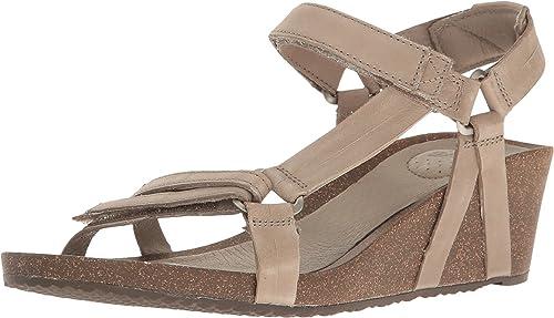 W Ysidro Universal Wedge Sandal