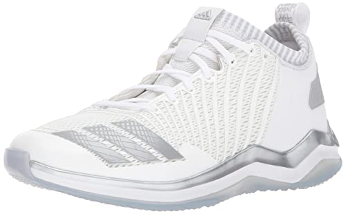 ace50937018 Adidas Icon Trainer Men s Baseball White  Amazon.ca  Shoes   Handbags