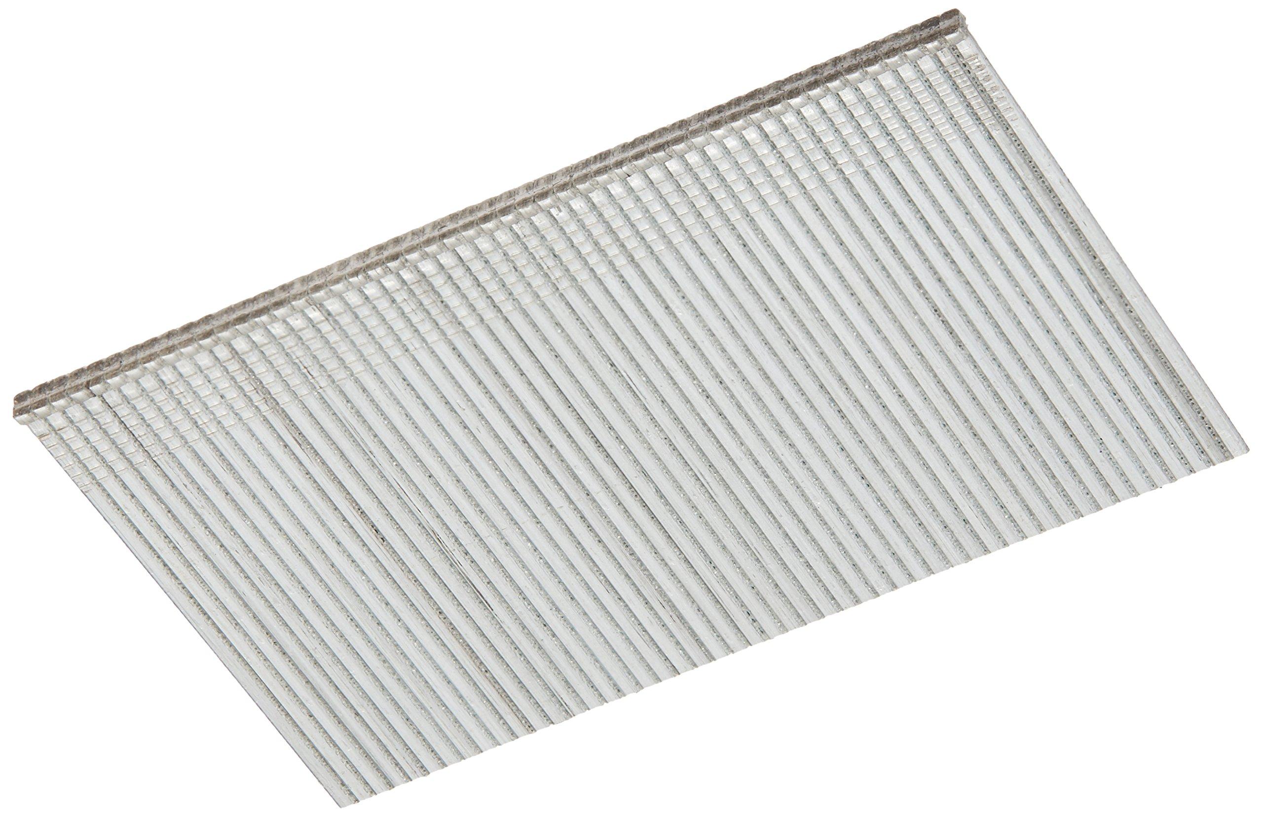 BOSTITCH SB16-2.00-1M 2-Inch by 16 Gauge Bright Finish Nail (1,000 per Box)