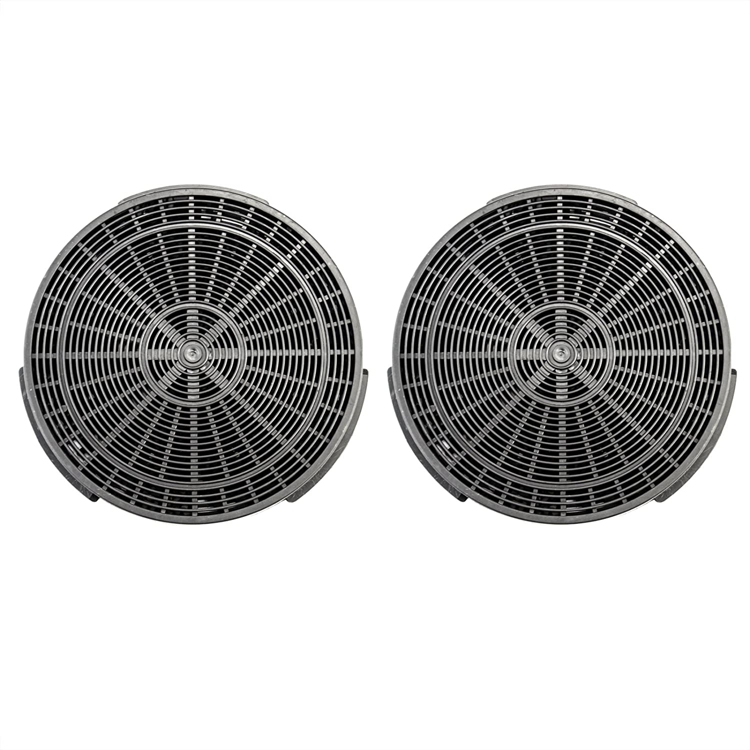 akdy carbon filters for ductless ventless option