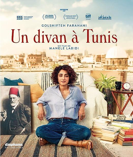 Download Filme Um Divã na Tunísia Torrent 2021 Qualidade Hd