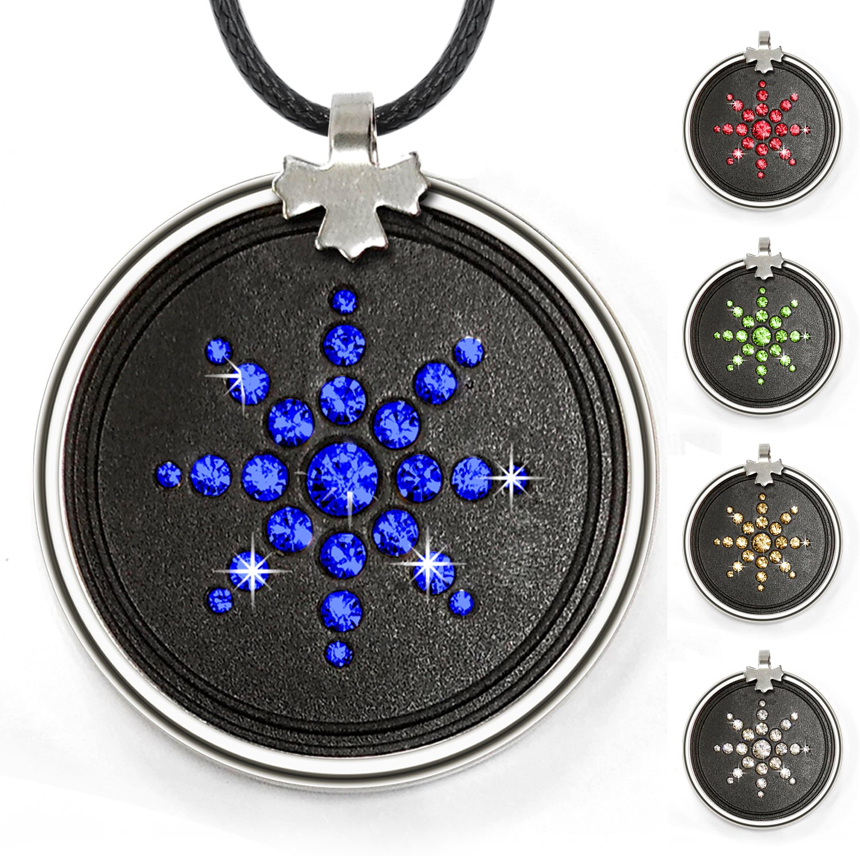 Electromagnetic Radiation Protection Necklace: Amazon.com: Anti Radiation Orgone Pendant, Generator