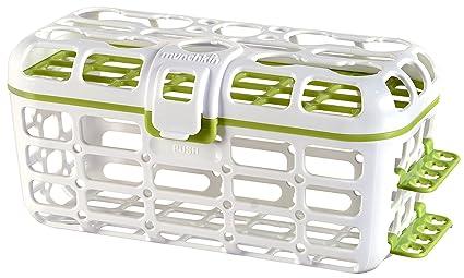 Munchkin Deluxe Lavavajillas Basket Colours May Vary: Amazon ...