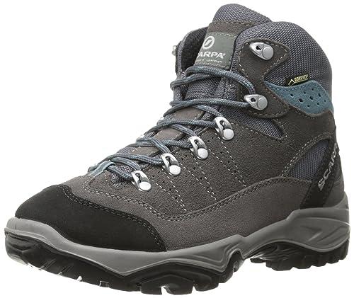 89c0b6ca5b0 Scarpa Women's Mistral GTX Hiking Boot