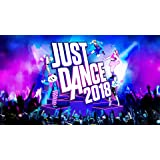 Just Dance 2018 - Nintendo Switch [Digital Code]