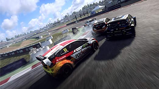 Dirt Rally 2.0 - Day One Edition for Xbox One [USA]: Amazon.es: Square Enix LLC: Cine y Series TV