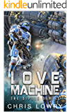 Love Machine: The Dipole Series