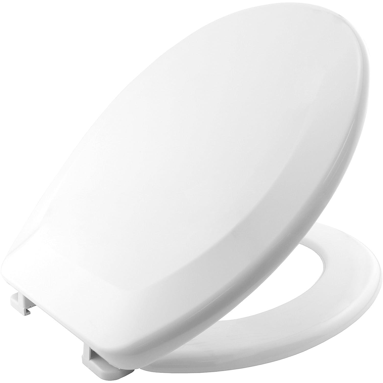 Bemis Ashford Toilet Seat - White