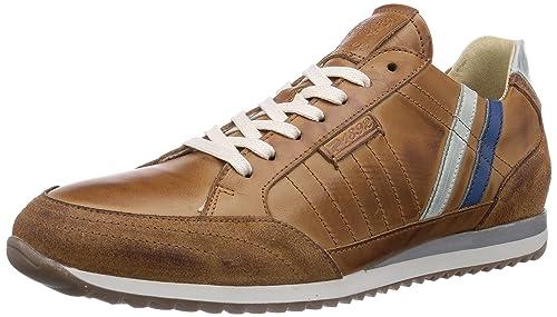 Patrick 1892 SHOUTOUT - zapatillas deportivas altas de cuero hombre ... 60a2aa1b717e0