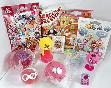 Sonstige 12x Suprise Ball Überraschung Ball Kinderspielzeug Kindergeburtstag