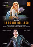 La Donna Del Lago: The Metropolitan Opera [DVD] [Import]
