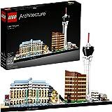 LEGO Architecture ラスベガス 21047 (501 ピース) マルチ