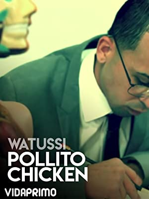video de watussi pollito chicken