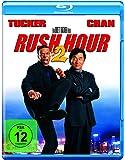 RUSH HOUR 2 (BLU-RAY) - VARIOU [2001]