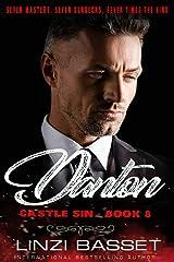Danton (Castle Sin Book 8) Kindle Edition