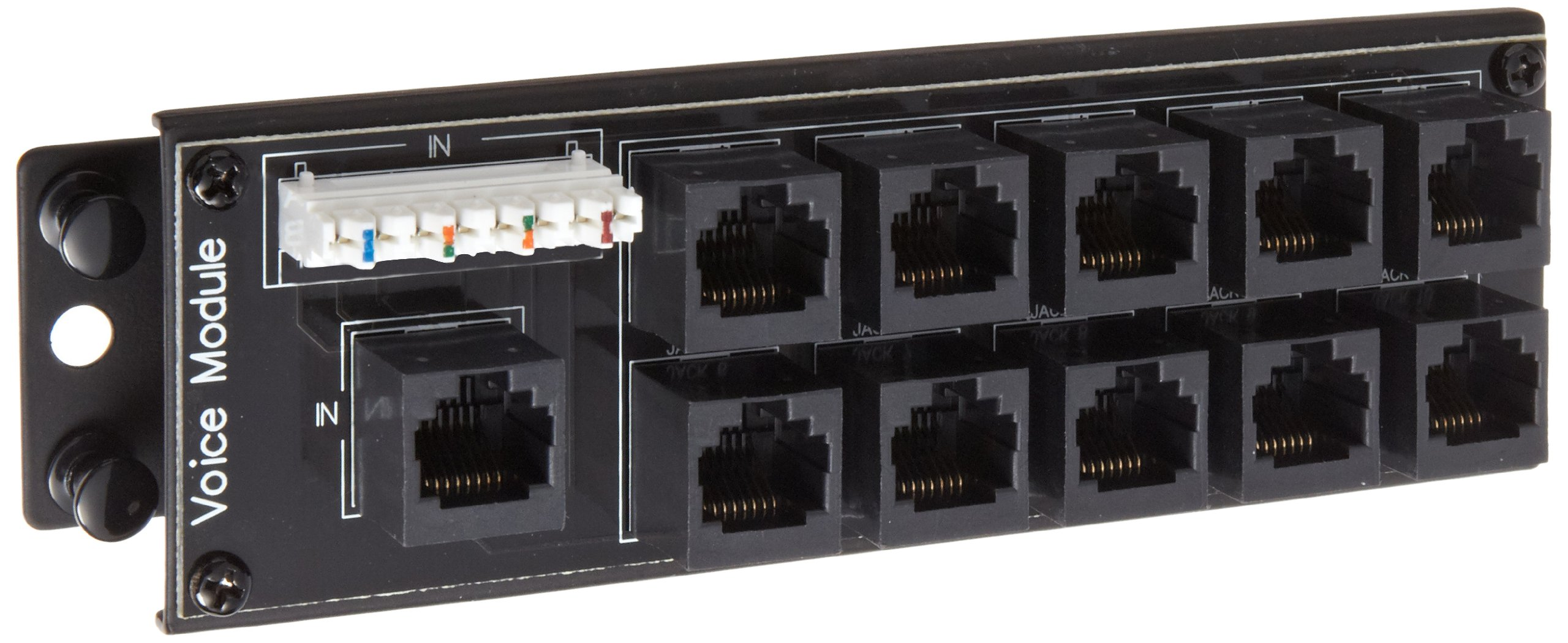 Morris Products 87124 Voice/Data and Expansion Module