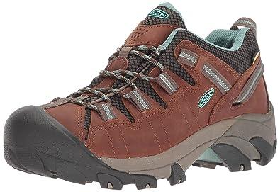 c4a2eb2ca80d KEEN Women s Targhee II Waterproof Hiking Shoe