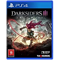 Darksiders III PlayStation 4 by THQ Nordic