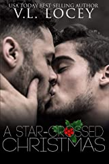 A Star-Crossed Christmas ( A Cayuga Cougars Holiday Short) Kindle Edition