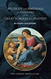 Methods and Materials of Painting of the Great Schools and Masters (Dover Fine Art, History of Art)