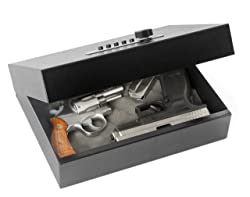 V-Line Top Draw Security Case Review