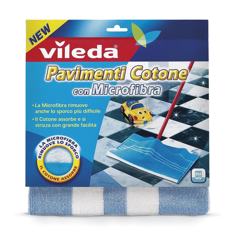 Vileda Pavimenti Microfibra E Cotone VILEDA Italia 86994