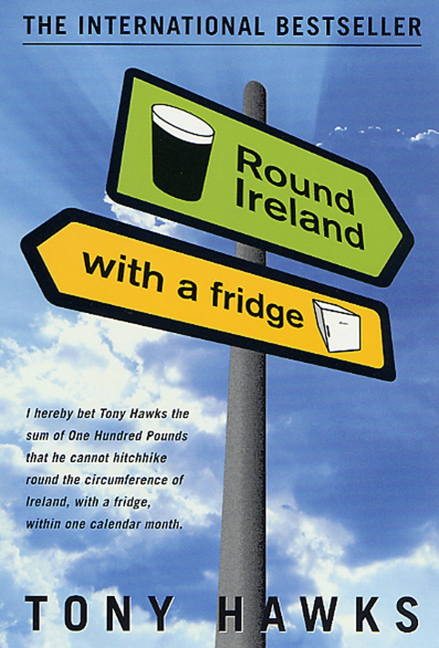 Top 10 Best round ireland with a fridge by tony hawks Reviews