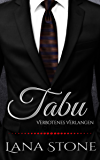 Tabu: Verbotenes Verlangen (German Edition)