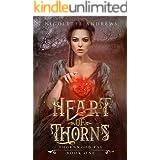 Heart of Thorns (Thornwood Fae Book 1)