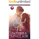 Perfect Fit: A smart and steamy opposites attract romance. (Small-Town Secrets Book 4)