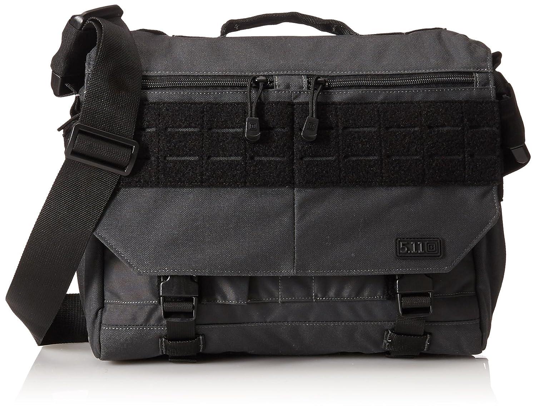5.11 Tactical Rush Delivery Mike Sac Bandoulière, 36 cm, 6 L, Gris 5-56176-26-1 SZ