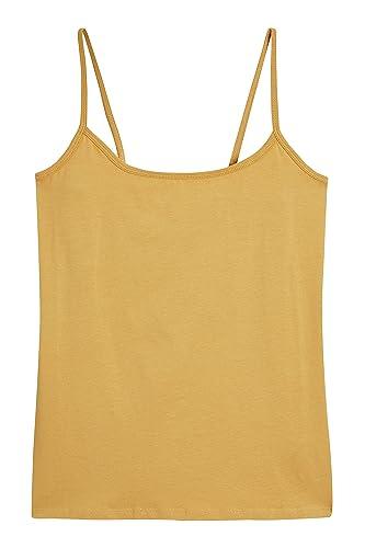 next Mujer Camiseta De Tirantes Finos