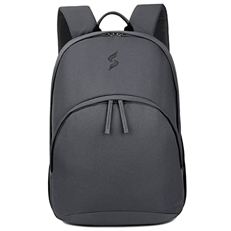 0cba9427c40 SOCKO Laptop Backpack 15.6 Inch,Light Weight Slim College Backpack Water  Resistant Travel Backpack Casual
